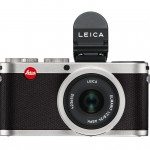 Leica X2 Camera With Optional Electroni Viewfinder (EVF)