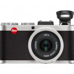 Leica X2 - Pop-Up Flash