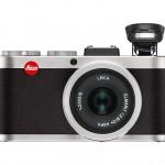 Leica X2 - Pop-Up Flash