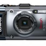 Olympus Tough TG-1 iHS Waterproof, Shockproof Camera