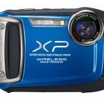Fujifilm FinePix XP170 - Blue