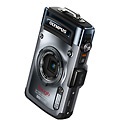 New Olympus Tough TG-1 iHS Premium Waterproof Camera With f/2.0 Lens