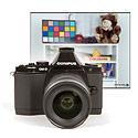 Olympus OM-D E-M5 Studio Sample Photos
