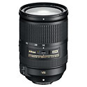 New Nikon Superzoom Lens – AF-S DX 18-300mm f/3.5-5.6G VR