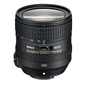 Lenses | News | Nikon New Nikon AF-S 24-85mm f/3.5-4.5G VR – Affordable Full-Frame Standard Zoom Lens