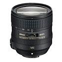 Lenses   News   Nikon New Nikon AF-S 24-85mm f/3.5-4.5G VR – Affordable Full-Frame Standard Zoom Lens