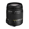 New Sigma 18-250mm Macro OS HSM Zoom Lens Gets Smaller, Lighter & Closer