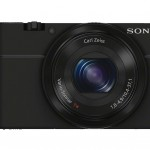 Sony CyberShot RX100 Premium Point-and-Shoot Camera