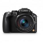 Panasonic Lumix G5 - Black