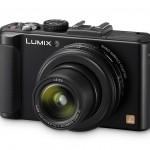 Panasonic Lumix LX7 Premium Compact Camera