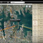 The Photographer's Ephemeris App - Sydney, Australia iPad Screenshot