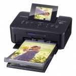 Canon SELPHY CP900 Wireless 4x6-inch Photo Printer