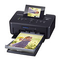 Canon Selphy CP900 Compact Wireless Photo Printer Announced