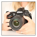 Nikon D4 Hands-On Video