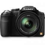 Panasonic Lumix FZ200 Superzoom Camera