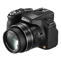 New Panasonic Lumix FZ200 Superzoom Sports 24x f/2.8 Leica Zoom Lens