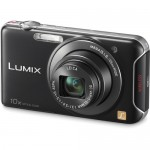 Panasonic Lumix DMC-SZ5 Wi-Fi Pocket Camera