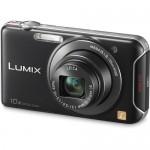 Panasonic Lumix DMC-SZ5 Wi-Fi Pocket Camera