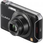 Panasonic Lumix DMC-SZ5 Pocket Camera Wityh Built-In Wi-Fi