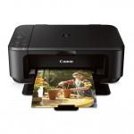 Canon PIXMA MG3220 8.5 x 11 Wireless All-In-One Photo Printer