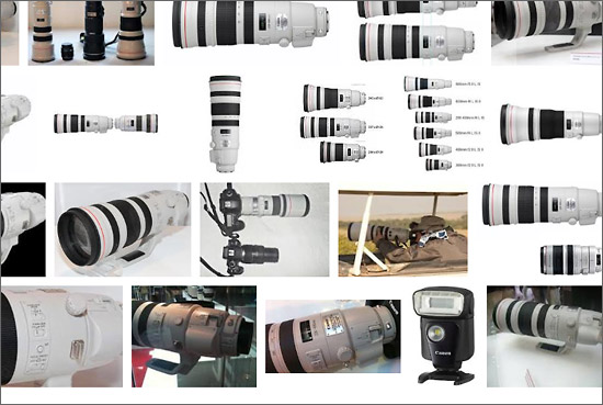 Canon EF 200-400mm f/4L Lens Google Images Results