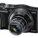 Fujifilm FinePix F800EXR Wi-Fi Pocket Superzoom Camera With 20x Zoom Lens