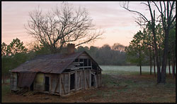Broken House by Greg McCary