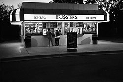 Brusters by Greg McCary