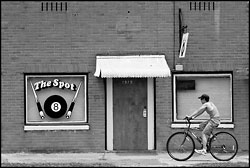 The Spot by Greg McCary