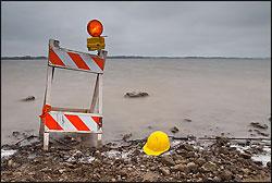 Warning Sign 2 - Greg McCary
