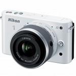 Nikon 1 System J2 - White