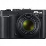 Nikon Coolpix P7700 Professional Compact Digital Camera