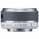 New Nikon 1 System 11-27mm f/3.5-5.6 Zoom Lens