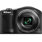 Nikon Coolpix L610 With 14x 25-350mm Zoom Lens
