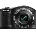 Nikon Coolpix L610 With 14x 25-350mm Zoom Lens