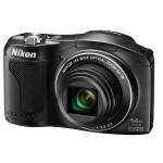 16-Megapixel Nikon Coolpix L610 Compact Superzoom Camera