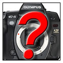 New Olympus Pro DSLR In Development