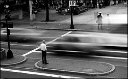 Waiting - by Alexandre da Veiga