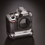 Nikon D600 - Rugged Metal Chassis