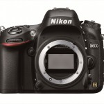 Nikon D600 Without Lens