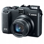 Canon PowerShot G15 - Pop-Up Flash