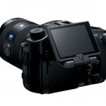 Sony SLT-A99 With 3-inch 3-Way LCD Display