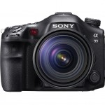 Sony Alpha SLT-A99 Full-Frame Digital SLR