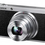 Fujifilm XF1 Premium Compact Camera - Black
