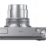 Fujifilm XF1 With 4x f/1.8-4.9 Lens Extended