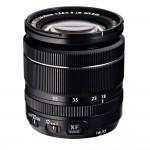 Fujifilm's New Fujinon XF18-55mm f/2.8-4 Zoom Lens