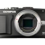Olympus E-PL5 - Black - No Lens