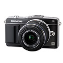 "New Olympus E-PM2 ""Mini"" Pen Camera Gets The OM-D Sensor"