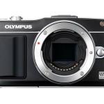Olympus E-PM2 - Black - No Lens