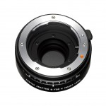 Pentax Adapter Q K-Mount Lens Adapter - Top